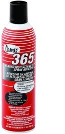 Camie 365 Hi-Bond Contact Aerosol Adhesive 12 OZ. Can
