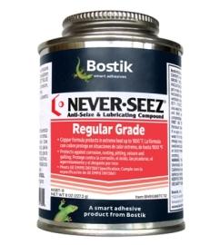 Never-Seez NSBT-8 Regular Grade 8 oz. Brush Top Can